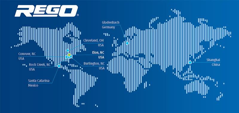 Rego products distributors