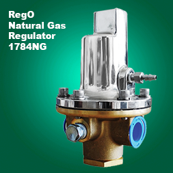 About RegO® LNG Products