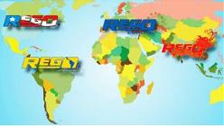 Rego valve distributors