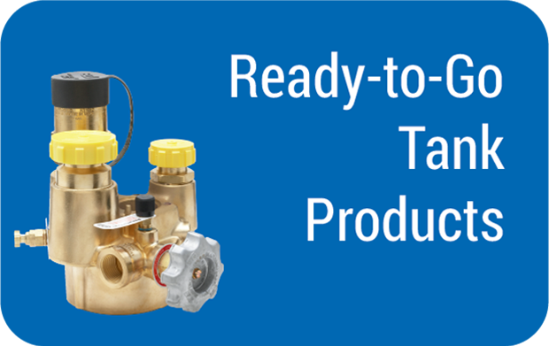 Ready-to-Go Tank Products